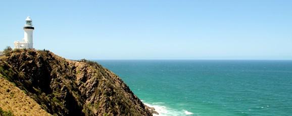 Byron Bay, le paradis des surfers