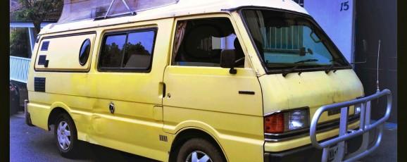 The Van !