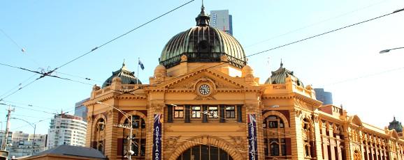 Melbourne !!!