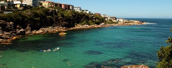Sydney's Beaches