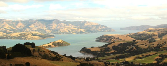The French Akaroa