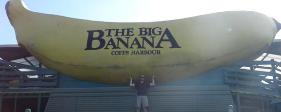 La banane géante : Defi #14