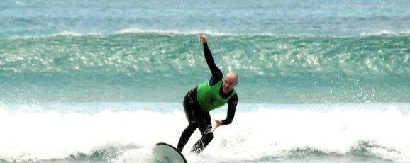 Surfer en Australie : Done !