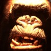 King Kong From Weta Cave