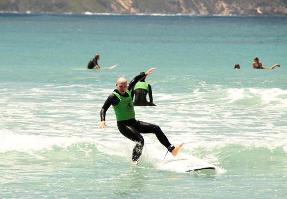 surf4b